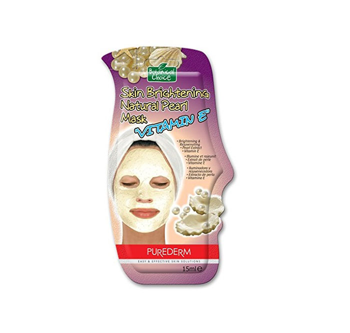 Facial Mask Packaging Bag With Plastic Cosmetic Packaging-7