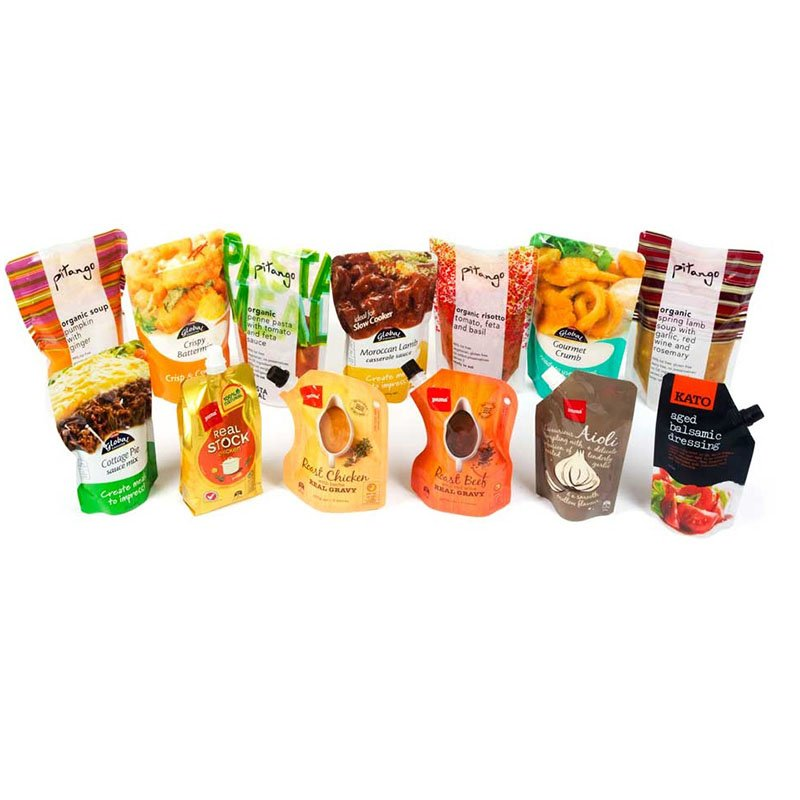 Yucai-food packaging bags wholesale | Food Packaging | Yucai-1