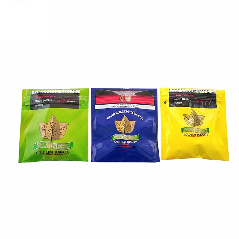 Yucai-bag of tobacco,stand up pouches wholesale | Yucai-1
