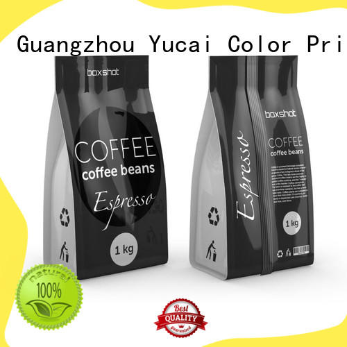 professional coffee bags wholesale factory price for industry