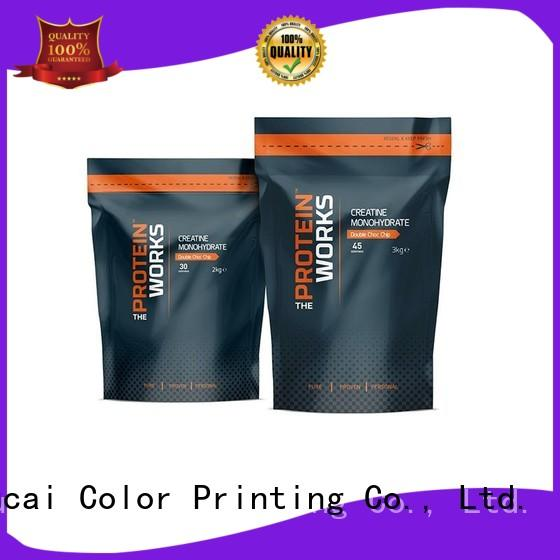 efficient food packaging bag inquire now for food