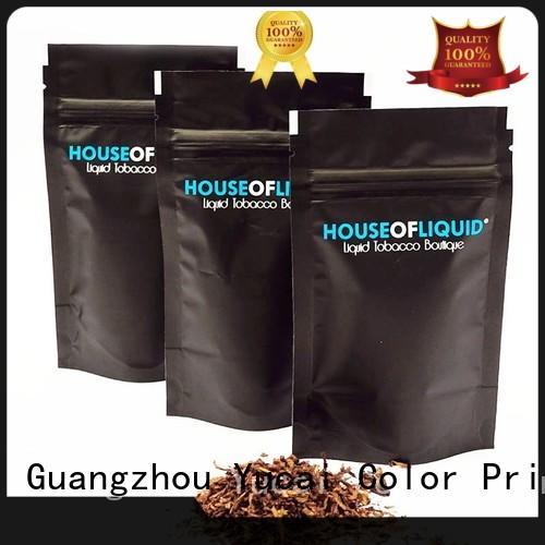 pipe tobacco bags tobacco tobacco pouch Yucai Brand