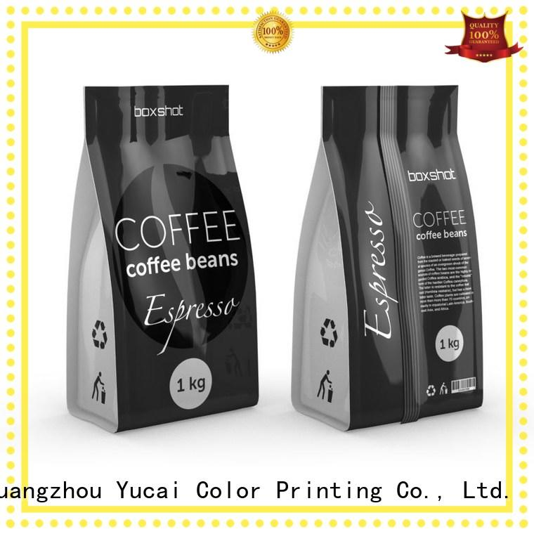 quality tea packaging supplier for drinks