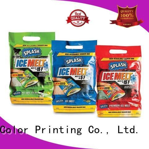 detergent bags stand Bulk Buy packaging Yucai