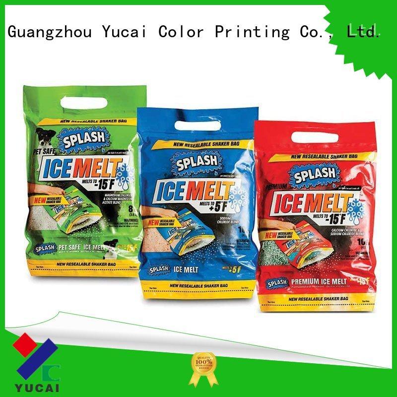 liquid packaging detergent packaging soap Yucai