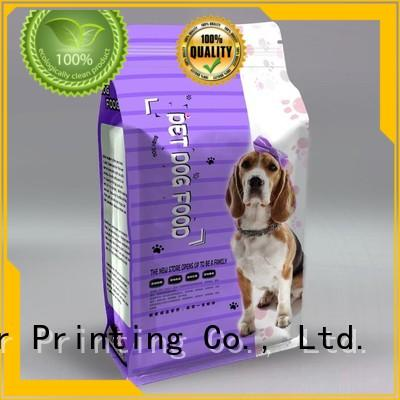 Wholesale pet pet food packaging Yucai Brand