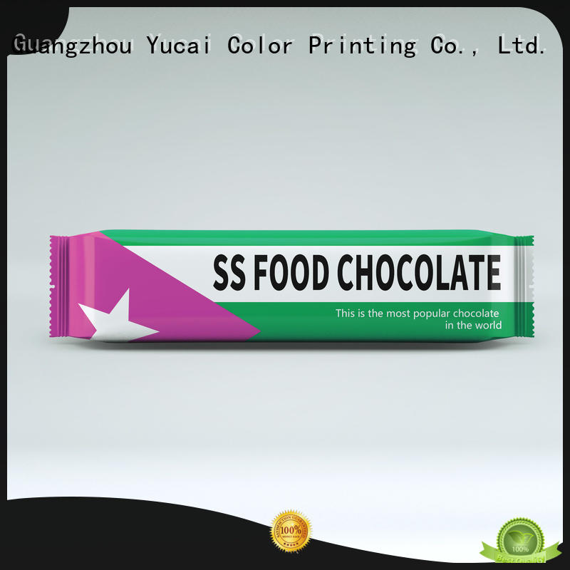 hot selling chocolate packaging supplies series for industry