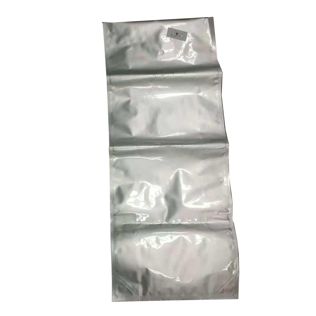 plastic pouches Yucai Brand pet food bag factory