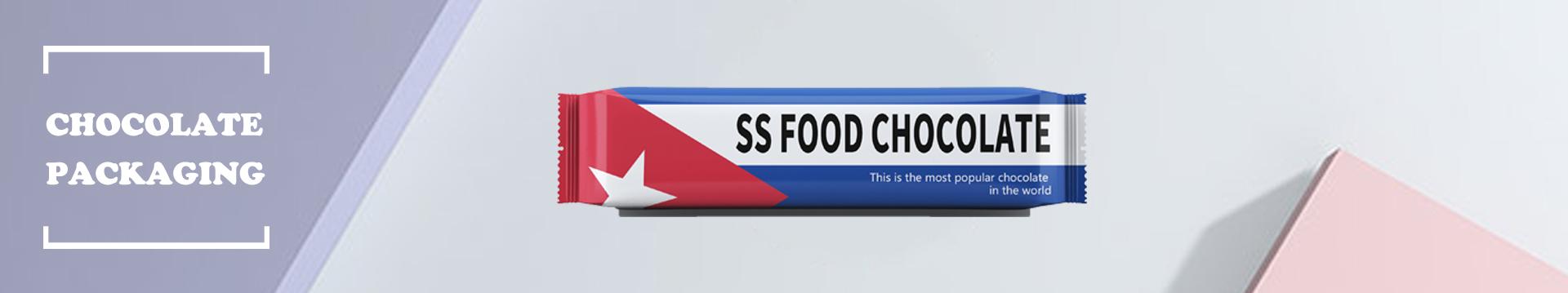 Chocolate Packaging-Yucai