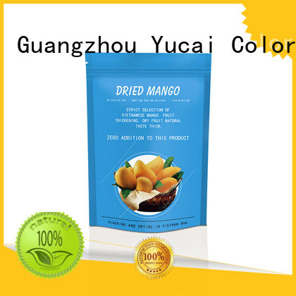 food packaging supplies inquire now for food Yucai
