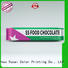quality chocolate packaging directly sale for food