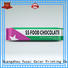 bags chocolate packaging packaging for food Yucai