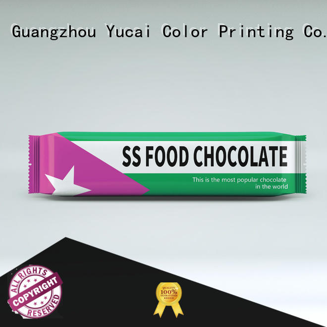 practical chocolate packaging supplies series for industry