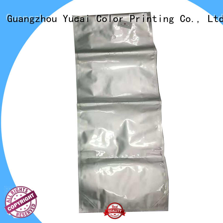 durable pet food packaging bag from China for commercial