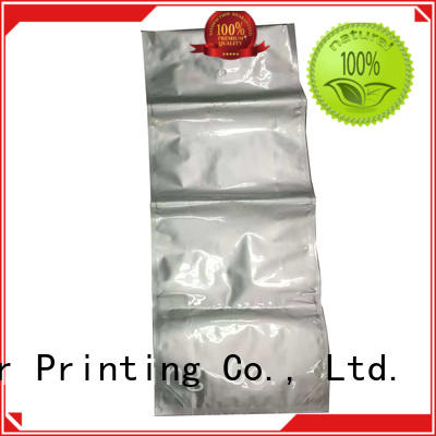 hot selling plastic packing bags manufacturer for commercial