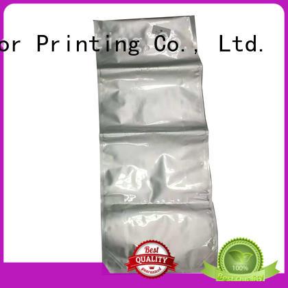 Quality Yucai Brand pet food bag Food grade