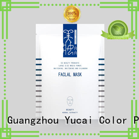 practical face mask packaging directly sale for commercial