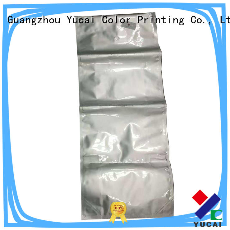 reliable food packaging companies customized for drinks Yucai