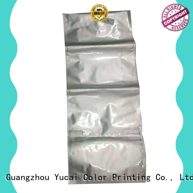 durable plastic packing bags directly sale for industry