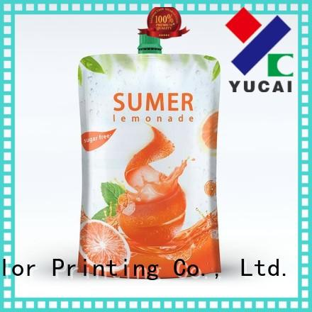 pouch packaging inquire now for commercial