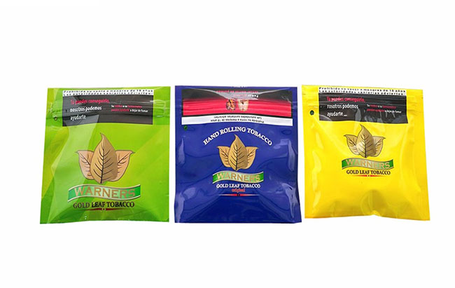 quality bag of tobacco personalized for food-1