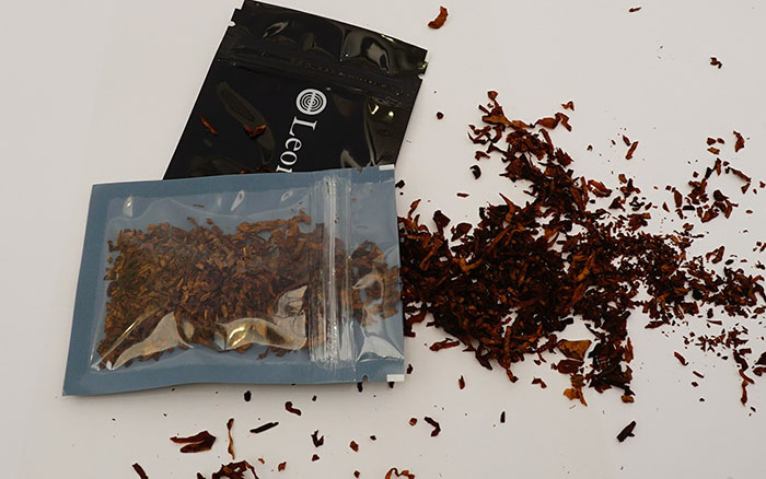 Tobacco Packaging For Pipe Tobacco Bags-8