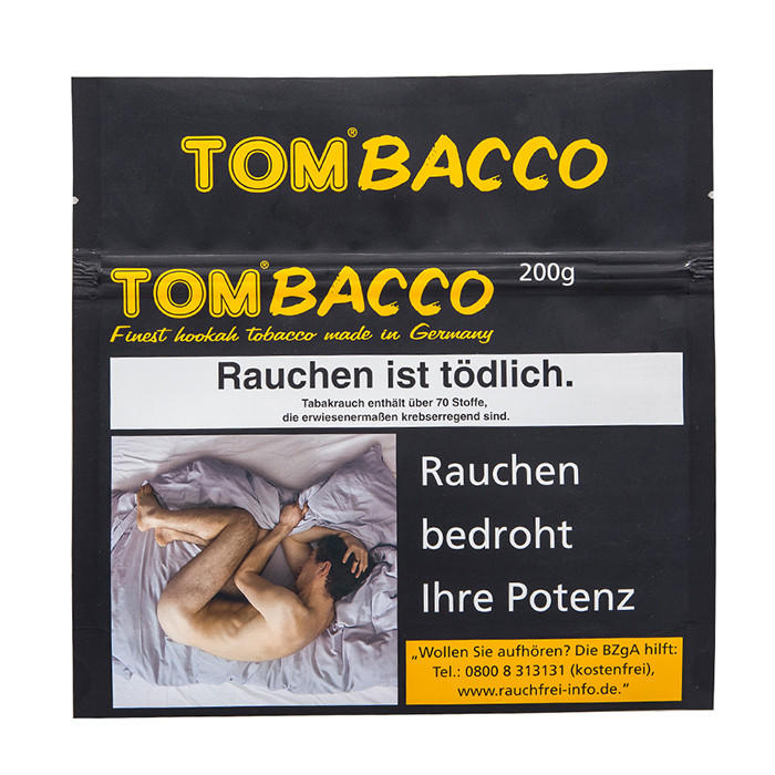 professional tobacco pouch supplier for food