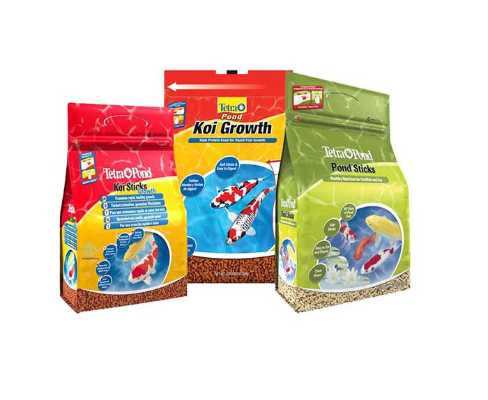 Pet Food Packaging With Stand Up Pouches-8