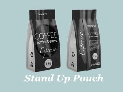 Stand Up Pouch Manufacturer-Yucai