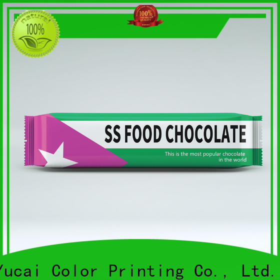 quality chocolate packaging directly sale for drinks