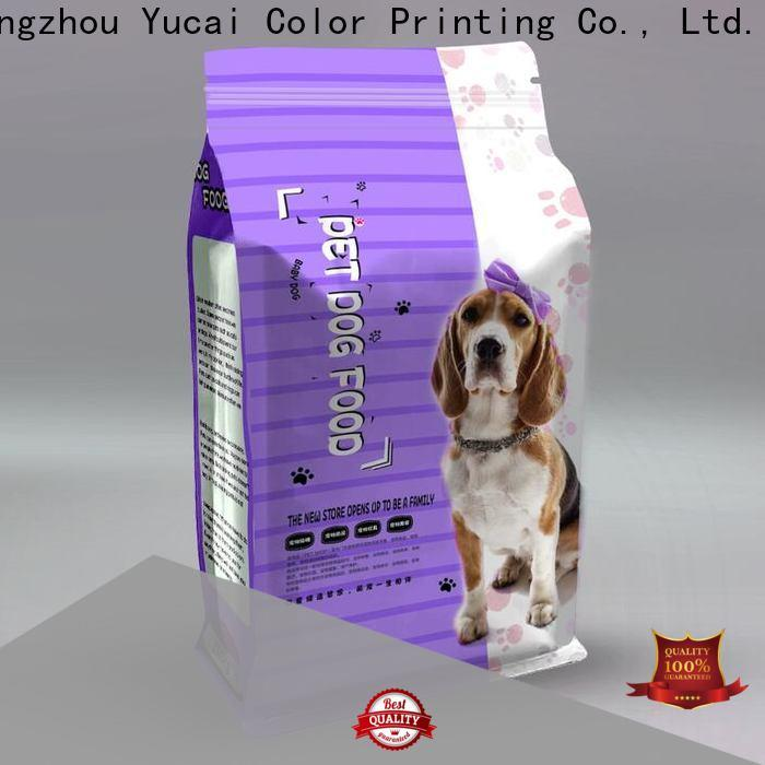 Yucai packaging companies from China for drinks