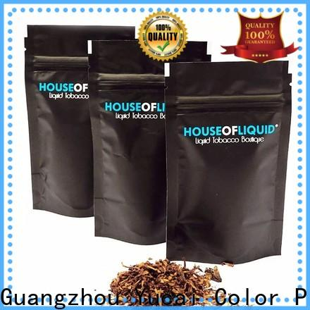 professional tobacco pouch wholesale for industry