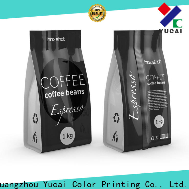 Yucai quality tea packaging personalized for drinks
