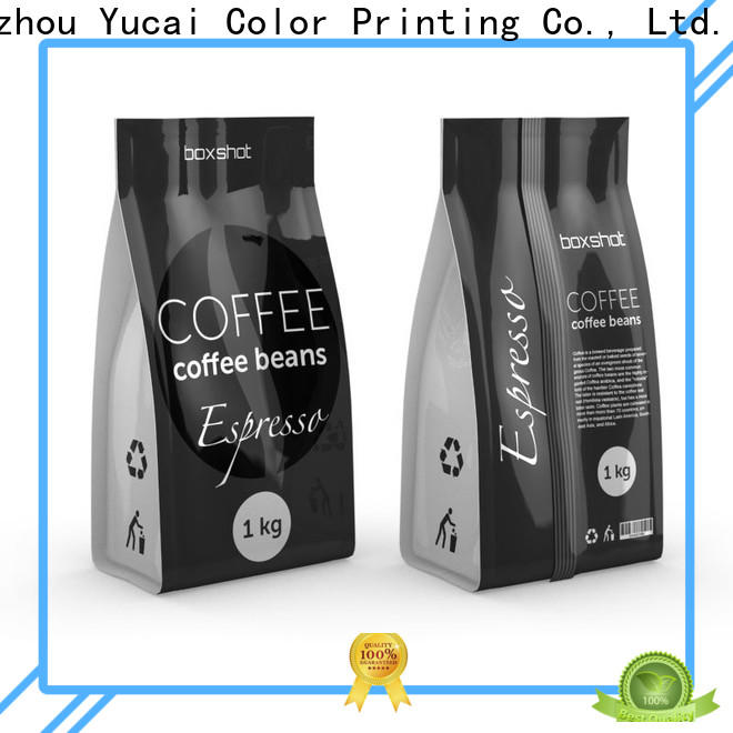 certificated coffee bags wholesale wholesale for drinks