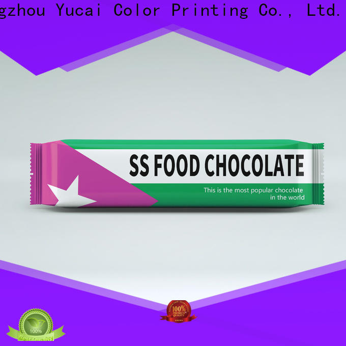 durable chocolate packaging supplies customized for industry