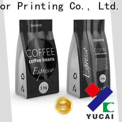 sturdy tea packaging supplier for commercial