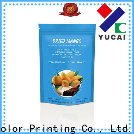 efficient food packaging bag inquire now for commercial