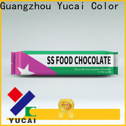 practical chocolate packaging supplies directly sale for food