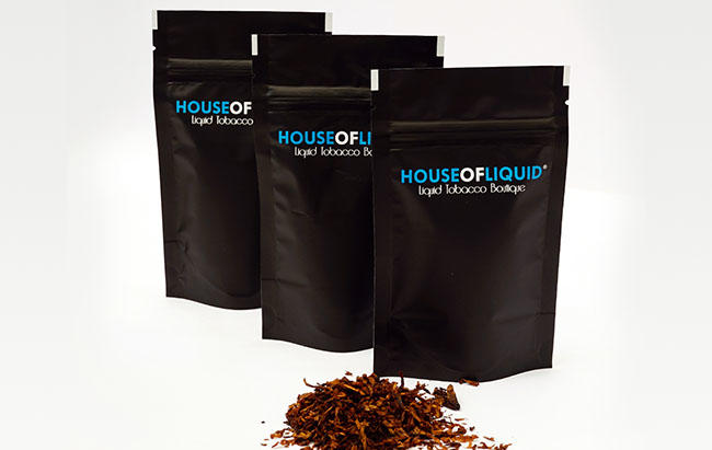 Tobacco Packaging For Pipe Tobacco Bags-2